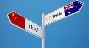 Narasta napięcie na linii Chiny-Australia
