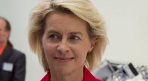 Technosuwerenność - Ursula von der Leyen o nowej strategii cyfrowej Unii Euopejskiej