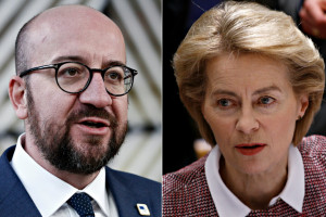 """Problemy wokół """"Next Generation EU"""". 750 mld euro to tylko mrzonki?"""