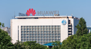 Huawei może częściowo sprzedać markę smartfonów