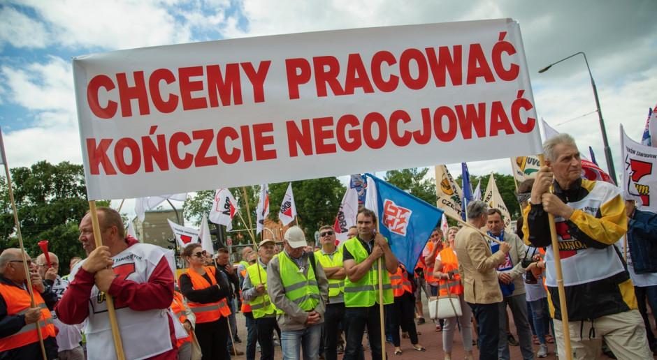 PKO BP zgadza się na umowę z nowym inwestorem Huty Częstochowa