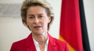 Ostra dla Rosji, w sprawie Polski jak Angela Merkel. Von der Leyen może jeszcze wszystkich zaskoczyć