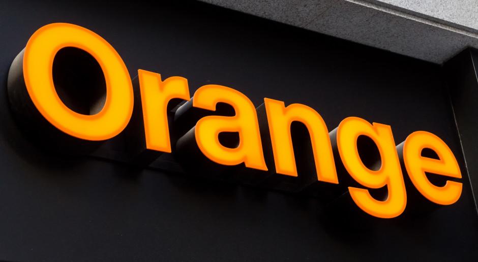 Orange: tylko 14 mln zysku w pierwszym półroczu