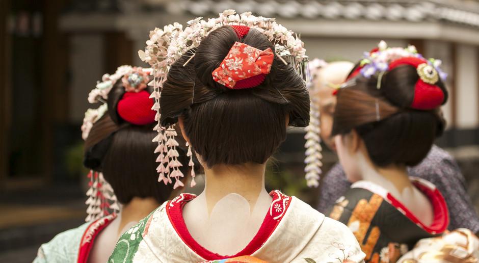 #Azjatech: Nowy żel dostosowany do wymagań Japończyków