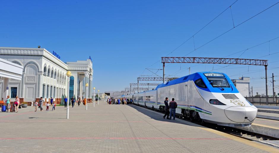 #Azjatech: Sąsiedzi Polski współuczestniczą  w rozwoju innowacyjności Uzbekistanu