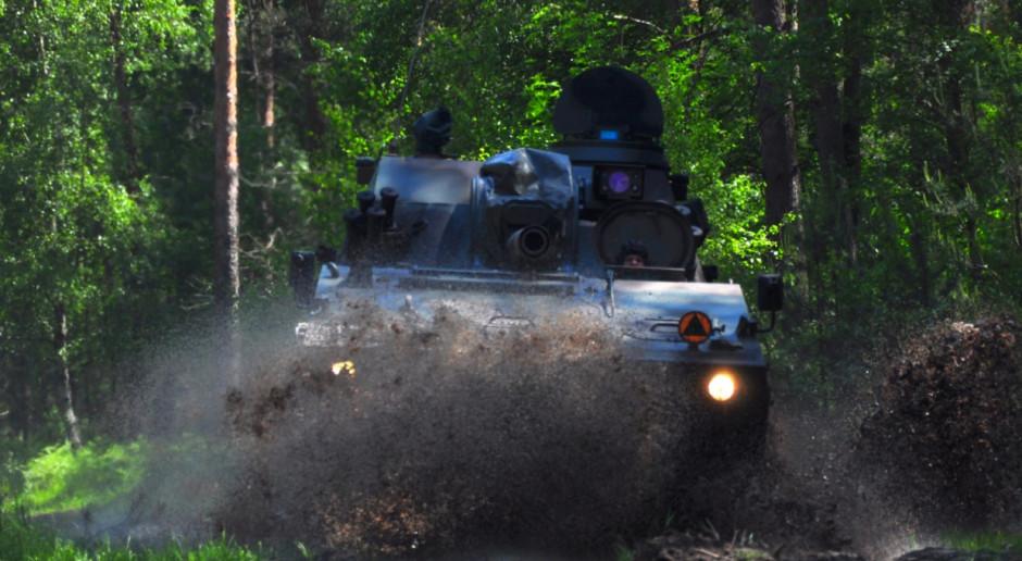 Do polskiego przemysłu zbrojeniowego trafi najwięcej pieniędzy w historii