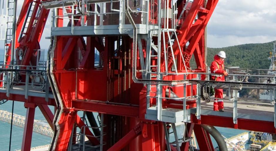 Mostostal dostarczy elementy wież wiertniczych