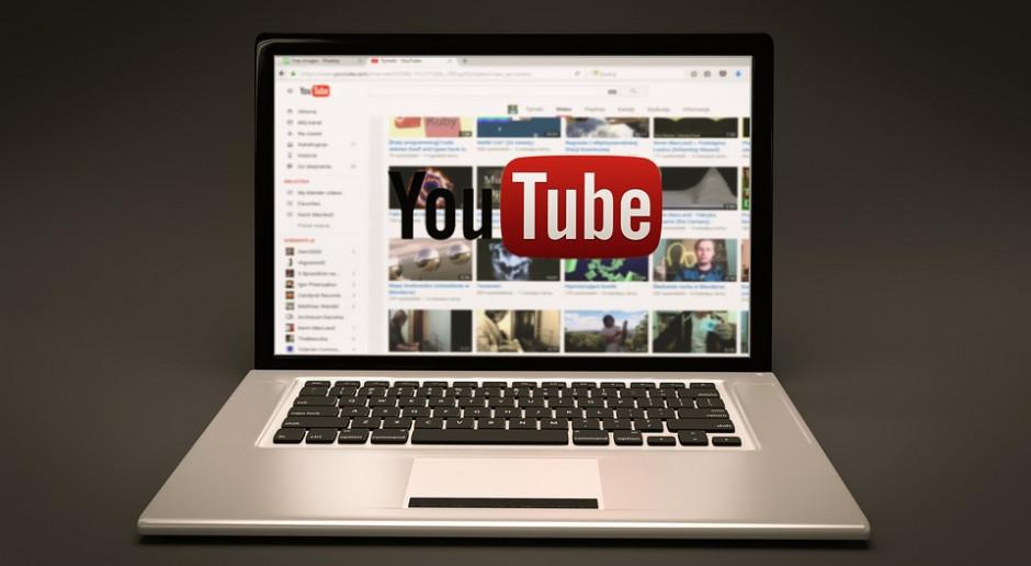 Koniec reklam w materiałach dla dzieci na YouTube?