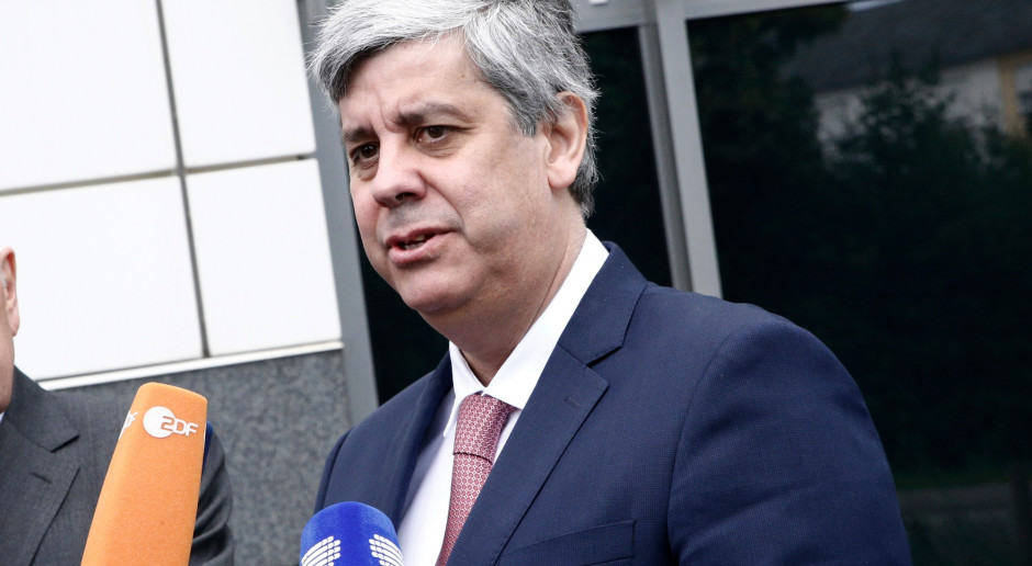 Szef Eurogrupy wzywa Grecję do przestrzegania zobowiązań wobec wierzycieli