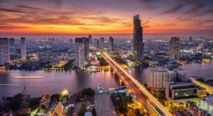 Kraje południowo-wschodniej Azji reagują na wzrost znaczenia Chin