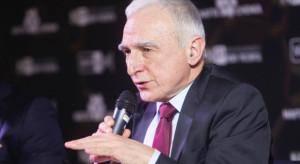 Piotr Naimski: Stworzymy wielką polską firmę