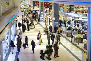 Ponowne obostrzenia w handlu doprowadzą do kolejnych upadłości polskich firm