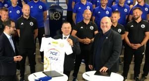 Największa grupa energetyczna nadal będzie sponsorem byłego mistrza Polski