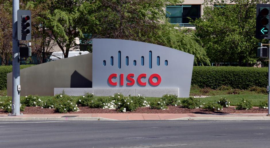 Cisco Systems kupi firmę produkującą komponenty dla sieci optycznych