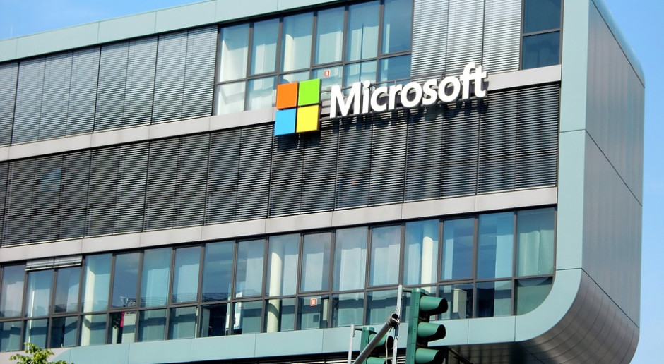Microsoft ostrzega przed atakami z użyciem złośliwego oprogramowania