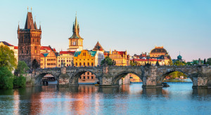 Rusza remont mostu Karola w Pradze