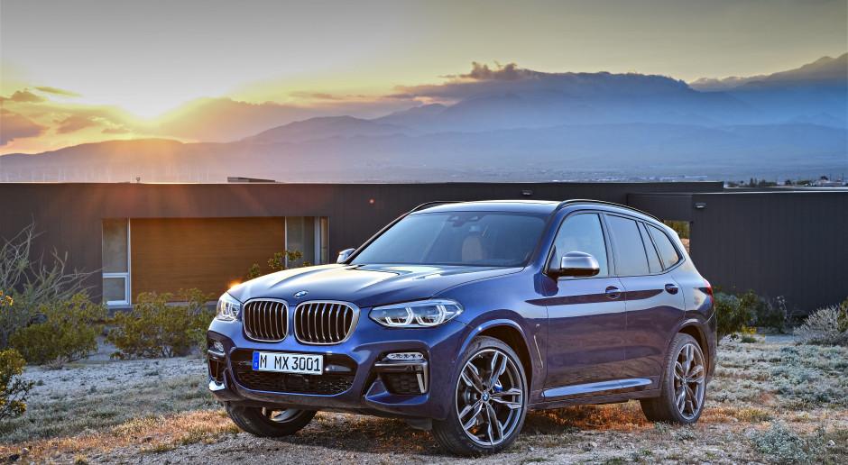 BMW pozwane za naruszenie patentu na technologię silników hybrydowych