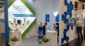 Vigo System: wyższa sprzedaż do przemysłu, ale wyniki gorsze