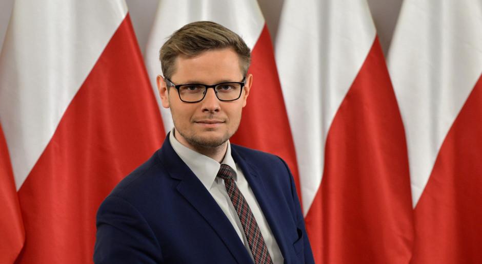 W Polsce 70 proc. wody zużywane jest na potrzeby energetyki i przemysłu
