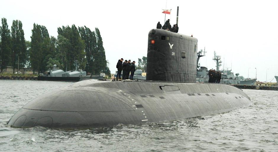Marynarka Wojenna przed pomostowym wyborem okrętu podwodnego
