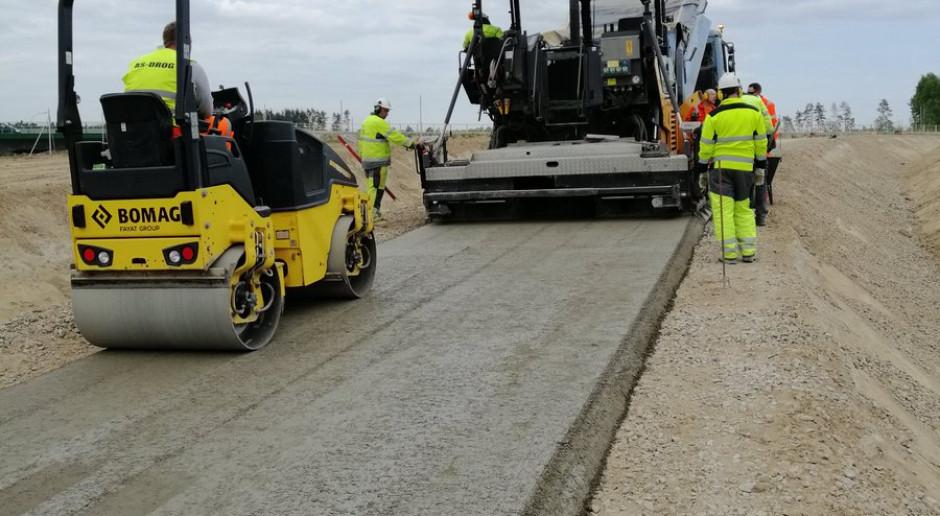 GDDKiA wybrała wykonawcę brakującego odcinka trasy S14