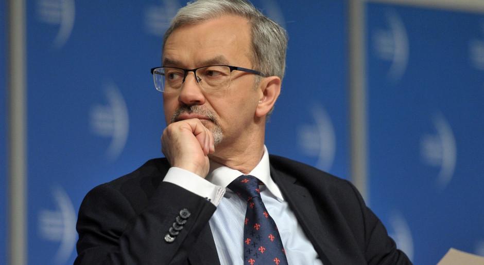 Minister Kwieciński: Jeszcze kilka lat temu takie dane nawet się nie marzyły