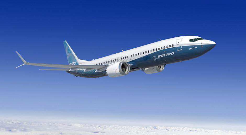 Boeing z 37 proc. spadkiem realizacji zamówień