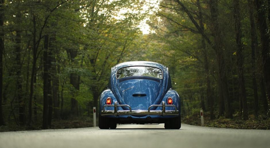 Volkswagen zakończył produkcję modelu Beetle