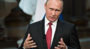 """Putin gotowy do rozmów o Donbasie. Jest jedno """"ale"""""""