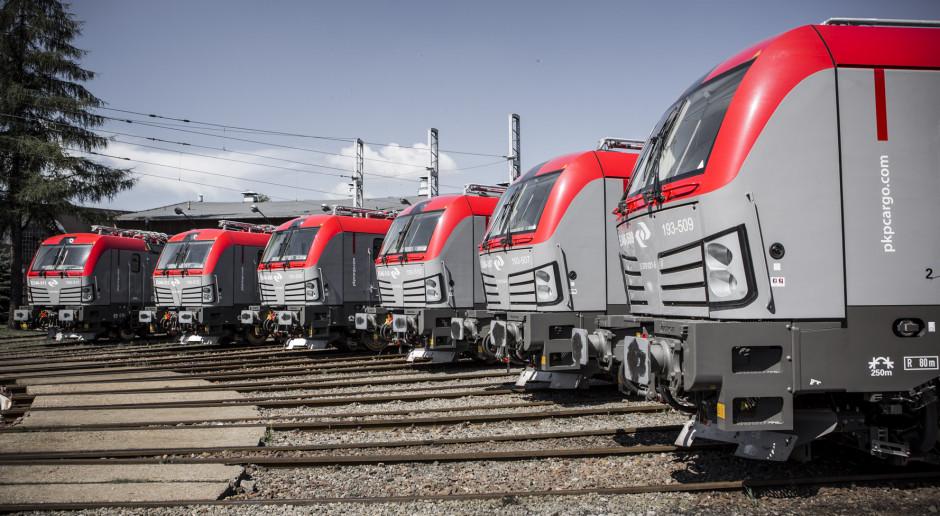 PKP Cargo i PKP chcą zbudować terminal intermodalny