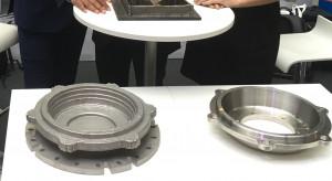 Niemiecka spółka przełamuje bariery druku 3D