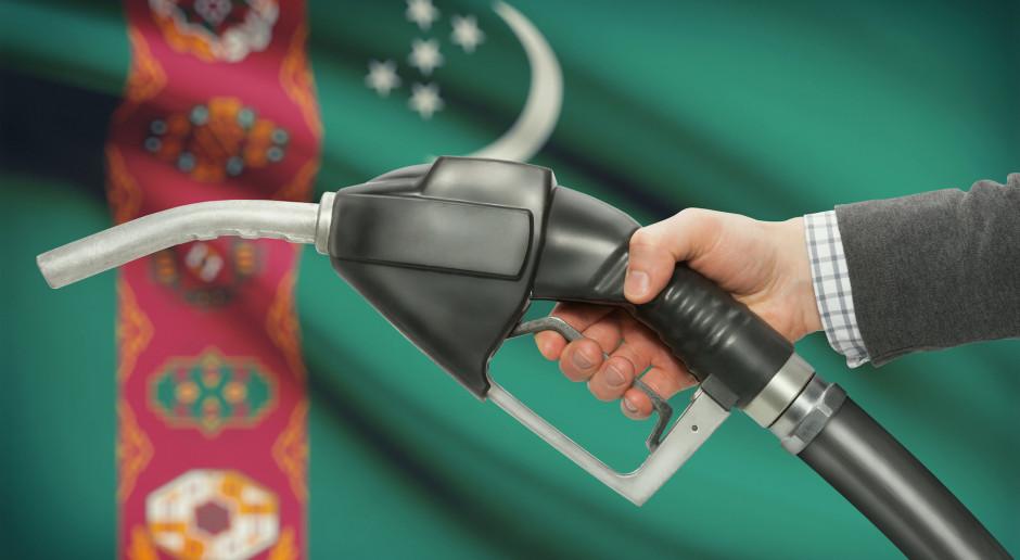 #Azjatech: W Turkmenistanie otwarto pierwszy na świecie zakład produkujący syntetyczną benzynę z gazu