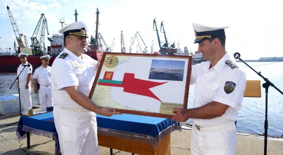 W Bułgarii duże ćwiczenia morskie z udziałem 11 państw i jednostek NATO