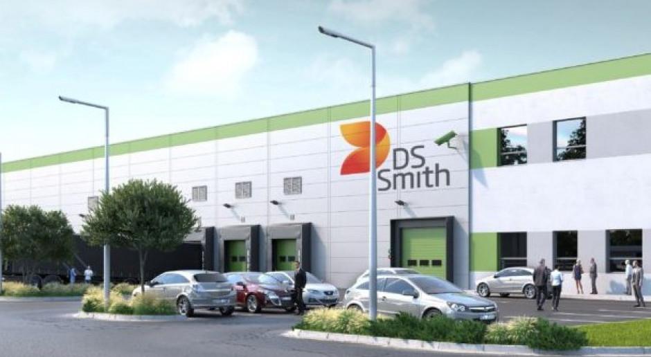 MLP przekazało DS Smith powierzchnie magazynowe w Czeladzi