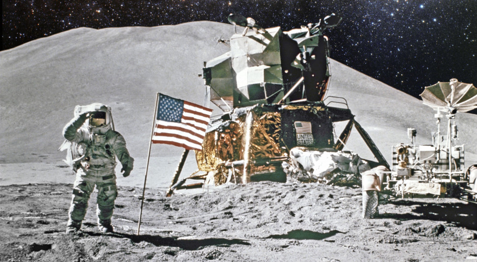 Księżyc ma stać się stałą bazą dla człowieka. Dotychczasowe loty nie przyniosły jednak przełomu