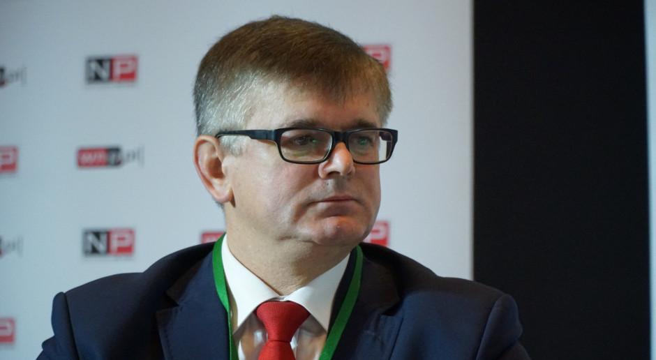 Nowy minister ds. górnictwa przedstawia swoje plany odnośnie branży