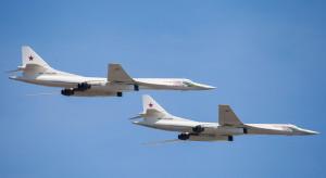 Rosyjskie Bombowce strategiczne wywołały alarm nad Bałtykiem