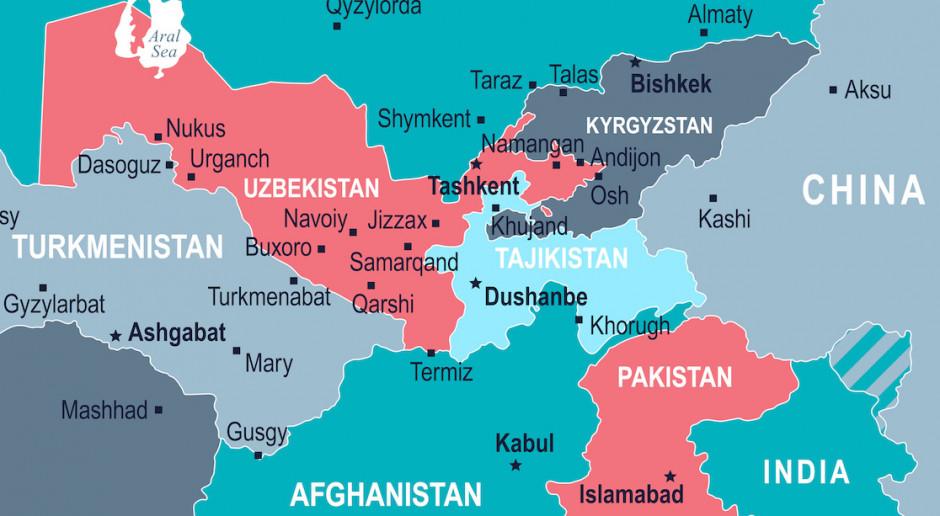 #TydzieńwAzji: Nowe inicjatywy w zakresie współpracy UE - Azja Centralna