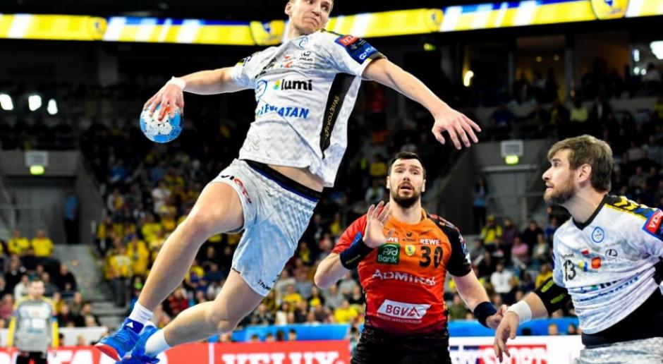 PGE nadal będzie sponsorem drużyny Vive Kielce
