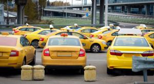 Giganci z Zachodu chcą kupić największą rosyjską firmę taksówkarską