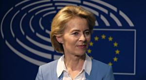 Ursula von der Leyen: Polska poprosiła o więcej czasu w sprawie klimatu