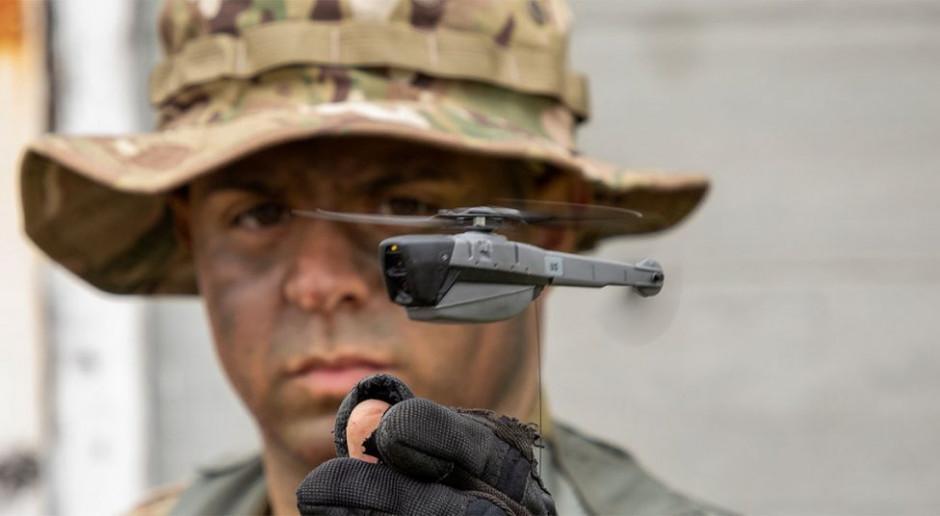 Pentagon: część wojsk USA opuści Niemcy