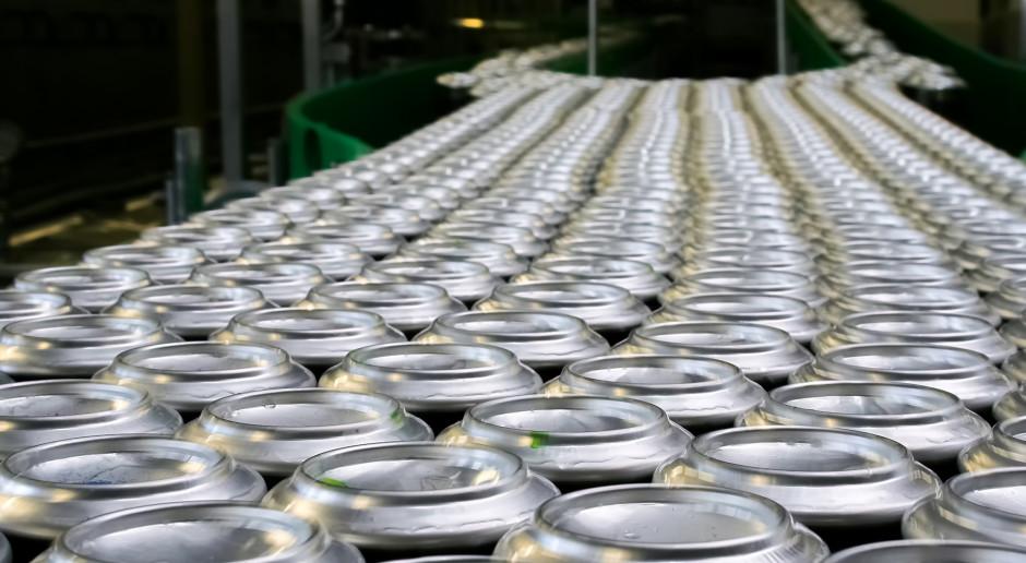 Browary coraz bardziej doceniają aluminium. Również te rzemieślnicze
