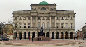 Europejski Bank inwestycyjny wspiera polską naukę