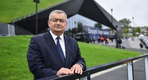 70 miliardów do wydania. Kolej ma być najszybszym środkiem transportu w Polsce