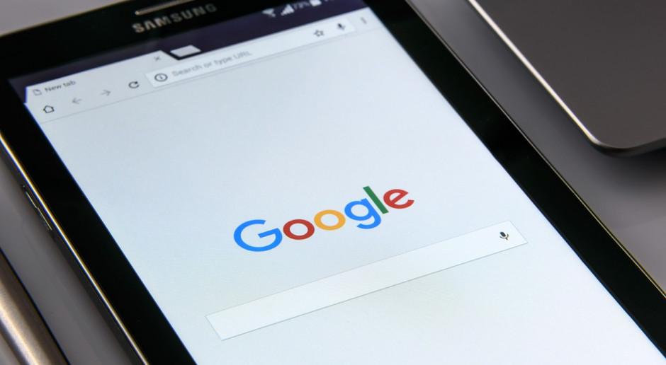 W przyszłości Android będzie pozwalał wybrać domyślną wyszukiwarkę