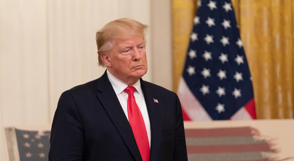 Handel USA z Unią Europejską czekają trudne czasy