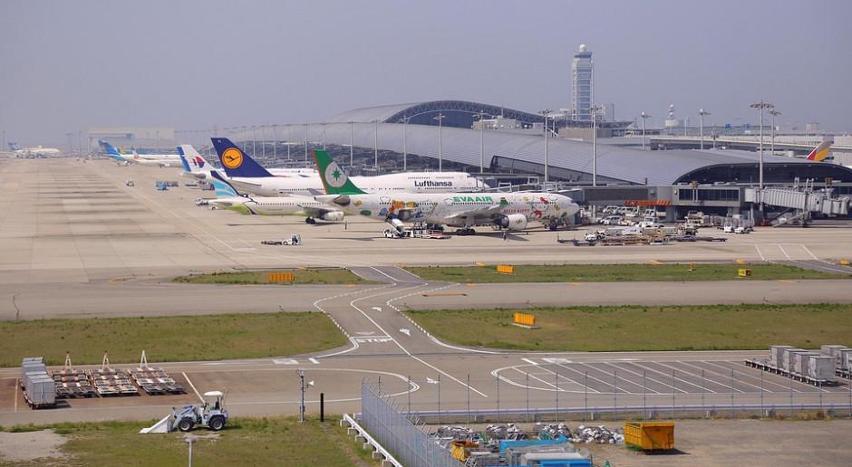 #Azjatech: Rozpoznawanie twarzy na japońskich lotniskach