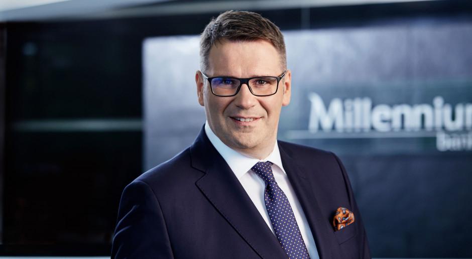 Są dwie bariery wzrostu polskiej gospodarki - uważa Wojciech Rybak z Banku Millennium