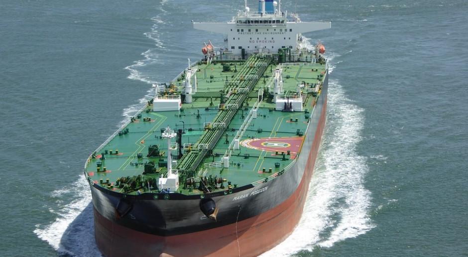 Kolejny tankowiec przejęty przez Iran